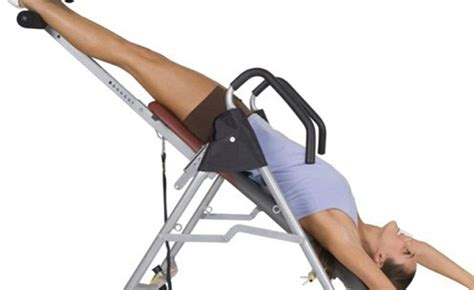 how does an inversion table work somo insight study