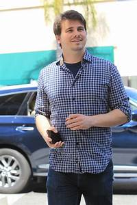 Jason Ritter Was Seen Out In Beverly Hills  U2013 Celeb Donut