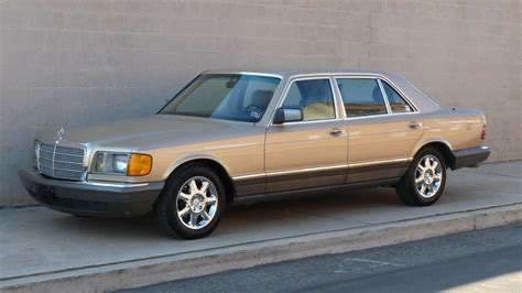 Recommended oil for mercedes benz 500 sel 1984? 1984 Mercedes Benz 500SEL. Runs & Drives Excellent ..300 ...