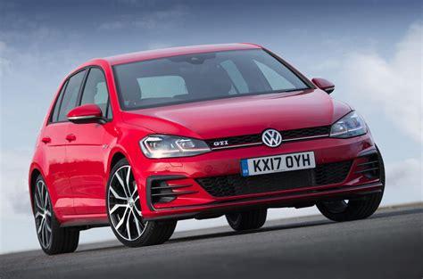 Volkswagen Golf Gti Mk7 Review (2019)