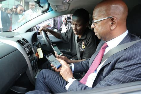 What Next For Small Players In Kenya's Taxi Hailing Business?