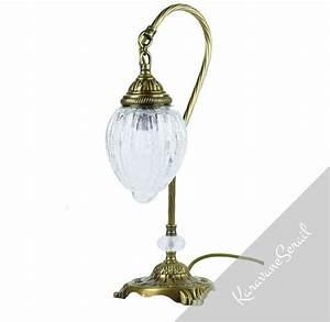 Lampe De Chevet Cuivre : lampe de chevet orientale en cuivre laiton verre pas cher ~ Teatrodelosmanantiales.com Idées de Décoration