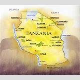 Lake Tanganyika On World Map | 343 x 300 jpeg 38kB