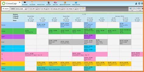 marketing calendar template 2017 what is a marketing calendar resume template sle