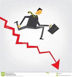 Financial Crisis Royalty Free Stock Image - Image: 23591866