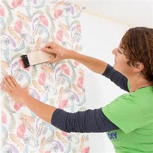 Wie Tapeziert Man : wie tapeziert man wie tapeziert man schritt f r schritt wie tapeziert man schritt f r schritt ~ Orissabook.com Haus und Dekorationen