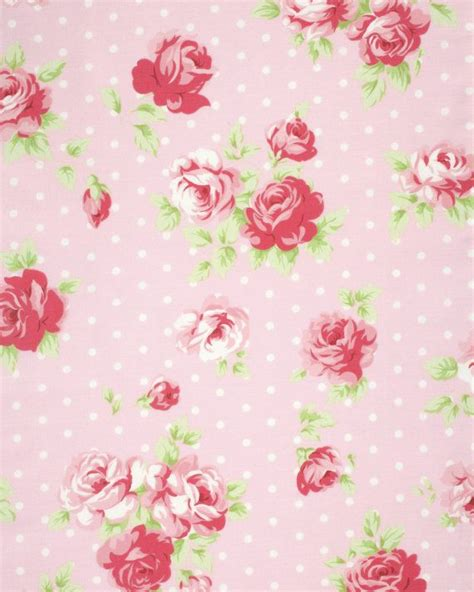shabby chic fabric roses new tanya whelan collection pre sale lulu roses pwtw093 pinkx shabby chic floral fabric roses