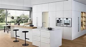 Offene Wohnküche Mit Wohnzimmer : informationen und einrichtungsideen f r die offene k che ~ Watch28wear.com Haus und Dekorationen