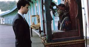 Looking for Zoltar from the movie 'Big' on Playland's ...
