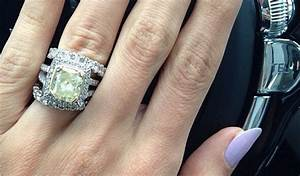 Leyla Milani ring obsessed with her ring. One of my fav ...