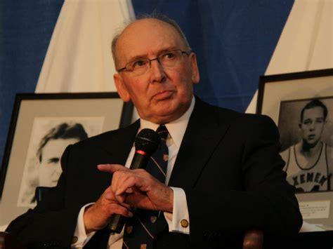 remembering president james rc perkin acadia university