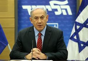 'Post' poll: 60% of Israelis don't want Netanyahu anymore ...