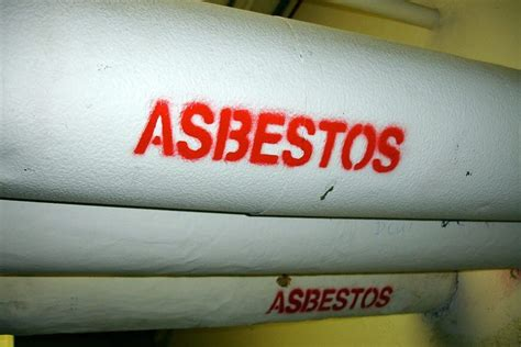asbestos removal cost  truth part  geniebelt