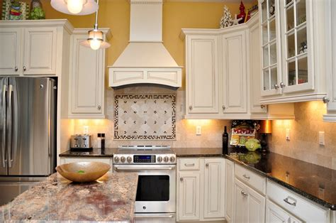 Kitchen Backsplash Ideas That Will Simply Rock Your
