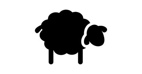 home design courses black sheep free animals icons