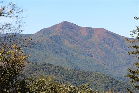 Cold Mountain (North Carolina) - Wikipedia