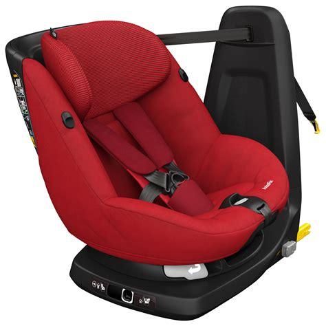 siege auto axissfix de bébé confort siège auto groupe 1 9 18kg