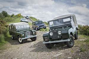 4x4 Land Rover : land rover 39 s 4x4 systems a brief guide autoevolution ~ Medecine-chirurgie-esthetiques.com Avis de Voitures