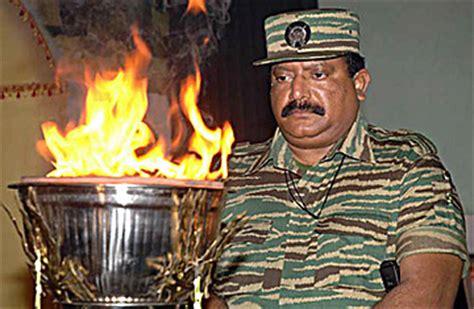 prabhakaran  life  death   tiger time