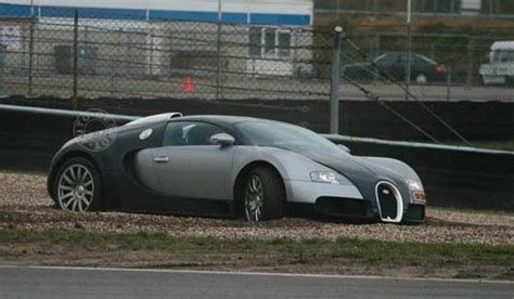 Bugatti Veyron Speeding Ticket by And You Thought Your Speeding Ticket Was Steep News