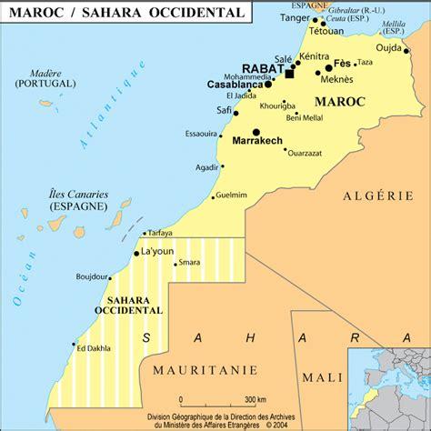 le de bureau originale le souk cartes du maroc