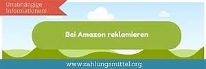 Rechnung Reklamieren : so geht 39 s reklamation von eink ufen bei amazon ~ Themetempest.com Abrechnung