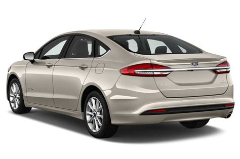 ford fusion hybrid reviews  rating motor trend