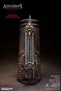 Assassin's Creed Movie Aguilar's Hidden Blade