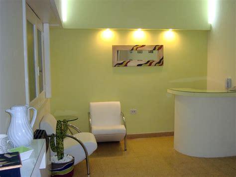 foto sala de espera centro estetica de silvia perez