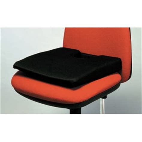 coussin pour chaise de bureau coussin siege bureau