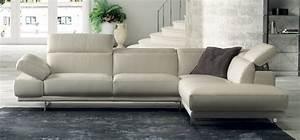 Preludio natuzzi italia for Natuzzi italia sectional sofa