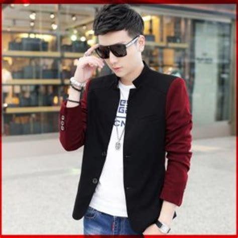 jaket pria terbaru desain keren trendy modern dan murah ryn fashion