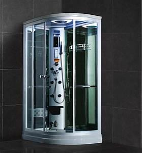 Colonne De Douche Lapeyre : salle de bain douche hammam rome hammam douche ~ Premium-room.com Idées de Décoration