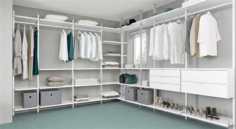 Begehbarer Kleiderschrank Günstig begehbarer kleiderschrank system g 252 nstig deutsche dekor