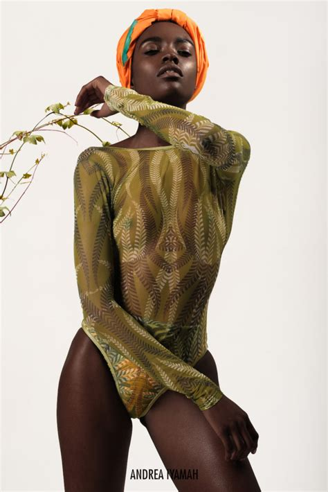 andrea iyamah presents the look book for their spring