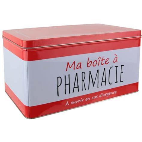 boite à pharmacie boite de rangement pour medicament achat vente pas cher