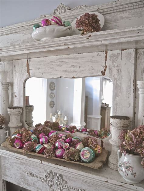 shabby chic mantel decor 17 best images about mantles on pinterest christmas mantles shabby chic and fireplace mantels