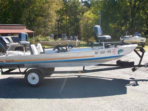 Bass Tracker Boat Trailer Axle by Tracker Bass Tracker Iii Boats For Sale