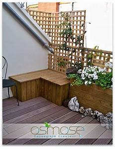 amenagement balcon terrasse appartement With decoration de jardin exterieur 5 decoration appartement bourgeois