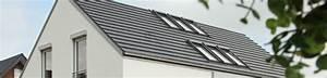 dach solar dach hausdach dachschmuck With markise balkon mit naturstein tapete aus echtem schiefer