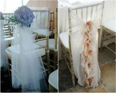 d 233 coration de chaise pour mariage le mariage