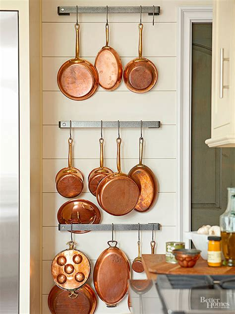 ways  store  pots  pans  style page     cottage market