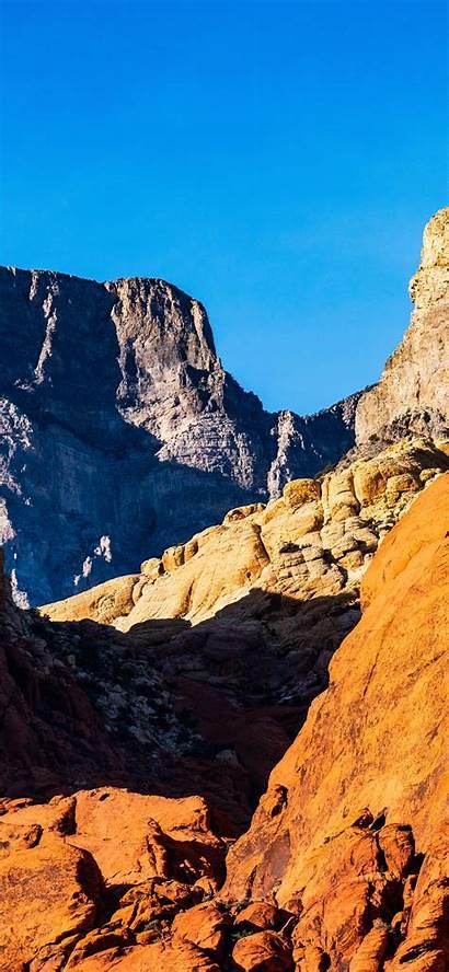 Iphone Rocks Canyon Rock Wallpapers