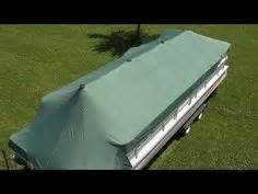 Pontoon Boat Cover With Drawstring by Pontoons On 147 Pins