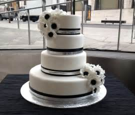 black and white wedding cake a simple cake black and white wedding cake at lincoln center