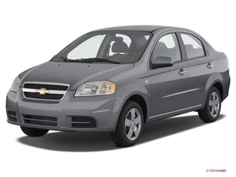 2009 Chevrolet Aveo Prices, Reviews & Listings For Sale