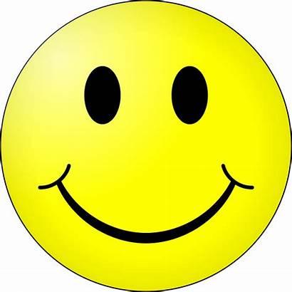 Smiley Face Happy Smile Lucky Pixabay Vector