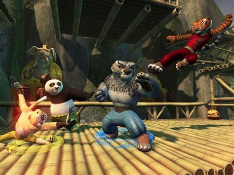 Gamis Spanduk Kutung kung fu panda the macgamestore