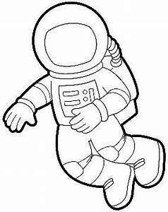 astronaut cutout | Space party | Pinterest | Astronauts ...