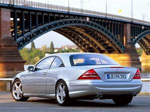 Mercedes Cl 500 Cl600 Cl55amg Owners Manual Model 2000 Download